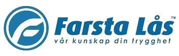 Farsta Lås logotyp